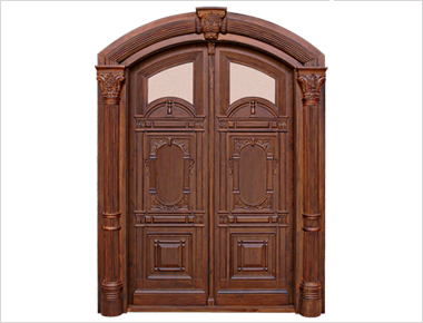 Wooden Doors Suppliers