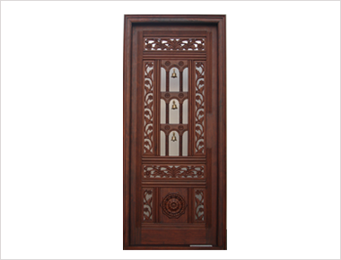 Wooden Doors Supplier