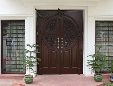 doors supplier in faridabad