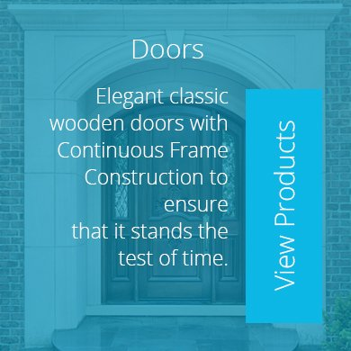 Wooden Doors Manufacturers