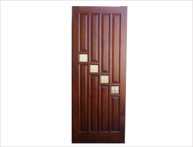 Supplier of Wooden Doors