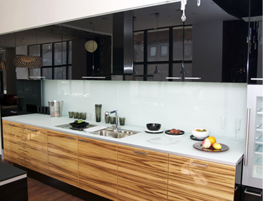 Modular Kitchen Manufacturers