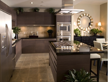 Modular Kitchen Manufacturer
