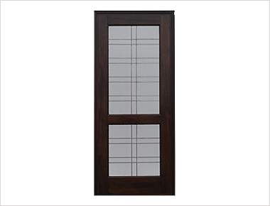 Wiremesh Doors in India